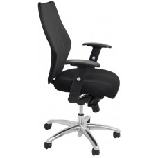 RAPIDLINE AM200 MEDIUM BACK EXECUTIVE CHAIR MESH BACK