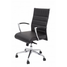 RAPIDLINE CL3000M SLIMLINE EXECUTIVE CHAIR