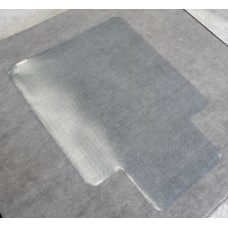 RAPIDLINE CHAIR MATS, LARGE,SMOOTH -  1350 x 1150