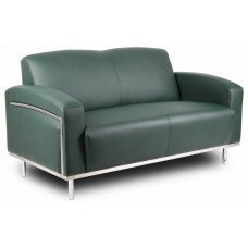 YS DESIGN SIENNA LOUNGE TWO SEATER