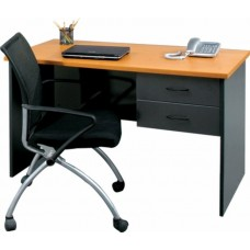 YS DESIGN LOGAN STUDENT DESK & DRAWERS